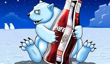 Даешь исконную водку!: в России при покупке Coca Cola требую предъявить паспорт ВИДЕО