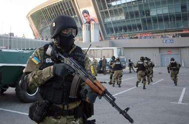Несколько секунд и сепаратист лежит мордой вниз: Как СБУ террористов в Одессе арестовывало ВИДЕО