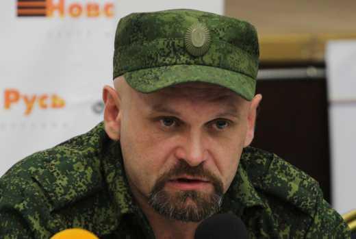 Одна из версий убийства Алексея Мозгового — работа ДРГ ВСУ, — самопровозглашенная прокуратура террористической «ЛНР»