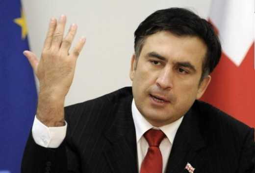Украинская верхушка не готова к проведению реформ, – Саакашвили