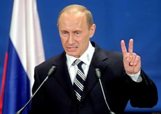 Станет ли Путин сакральной жертвой на 9 мая?