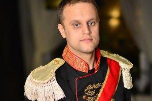 Павел Губарев желает принимать участие в политической жизни страны в рамках единой Украины