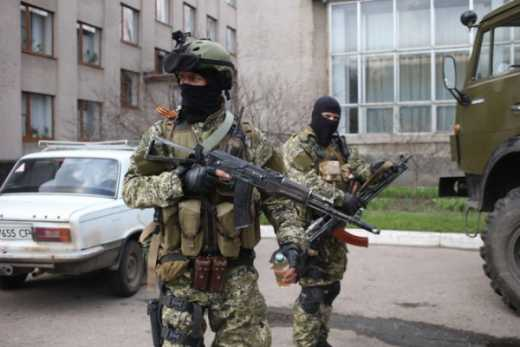 Настоящий спецназовец взрывает себя, а не сдается в плен: Военнослужащим ГРУ РФ начали промывать мозги