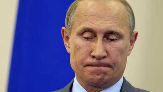 Многоходовка Путина – развал России и новый царь Игорь Гиркин