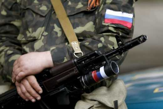 Получили по зубам и ушли: Террористические войска РФ после боестолкновения с ВСУ понесли потери и отступили