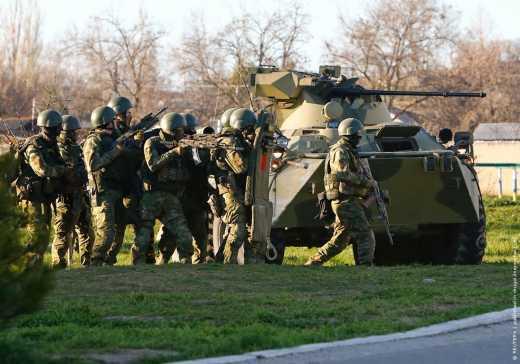 Кремль испугался! Из Донбасса начали выводить подразделения ГРУ РФ ВИДЕО