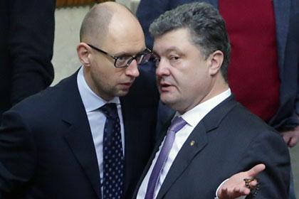 Руководство Украины не заинтересовано в окончании войны на Востоке?