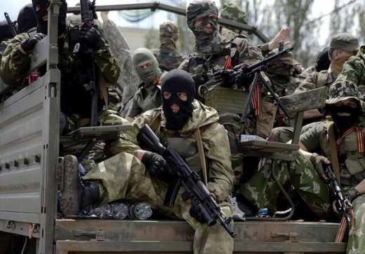 А вы воюйте дураки: Криминалитет Донбасса начал опускать российских наемников на деньги
