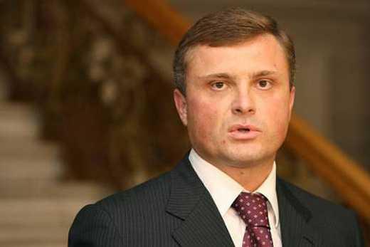 Наперсточники правительства Яценюка: Аваков уволив Чеботарева поставил на его место человека Левочкина