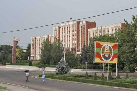В РФ не знают как продолжать содержать военный контингент в Приднестровье