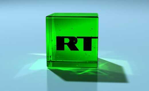 Один вопрос и Russian Today в ступоре