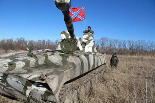Або Донбас іде в Європу з Україною, або Україна піде в Європу без Донбасу
