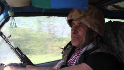 Андриано Челентано защищает Украину от русских оккупантов ВИДЕО