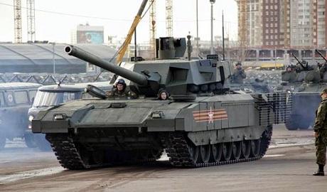 """""""Арматы"""" горят как спички – в подмосковье горит БМП Т-15 – блогер"""