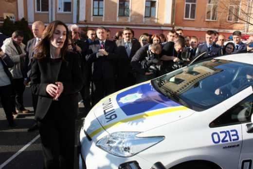 Аваков анонсировал появление новой полиции, и предупредил о возможных конфликтах новых патрульных с милицией