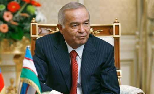 Удар ниже пояса: Президент Узбекистана Ислам Каримов не приедет в Москву на празднование Дня Победы
