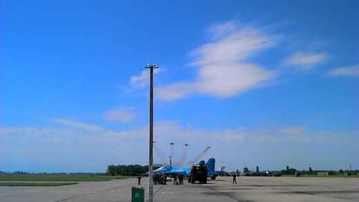 Из ПЗРК не собьешь: украинские ВВС готовят боевикам «штурмовой подарок» ВИДЕО