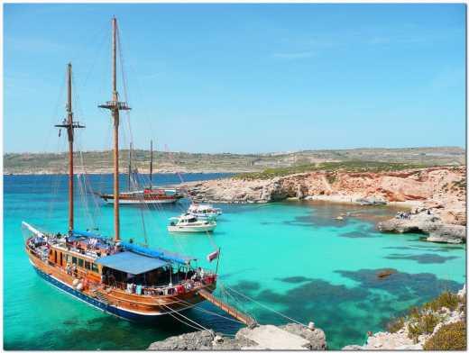 Украинцы смогут изучать английский язык на Мальте