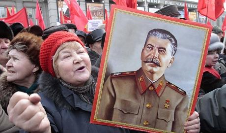 Русские, защитите свое право быть рабами