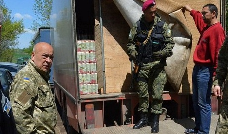 Боевики не получат ничего: Москаль запретил проезд любого транспорта на оккупированную территорию