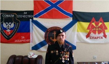 Путин хочет, чтобы Украина платила дань Мотороле и Захарченко