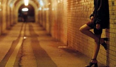 проститутки в россии число