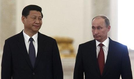 Китай предъявил Путину счет за дружбу