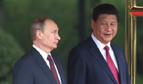 Даже китайцы не хотят инвестировать в Россию из-за санкций Запада — Financial Times