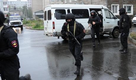 В результате спецоперации силовиков РФ в Чебоксарах пресечена попытка супружеской пары иммигрировать в США