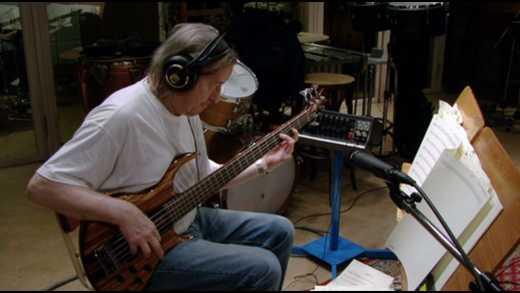 На 69-м году жизни скончался участник группы «ABBA» Рутгер Гуннарссон