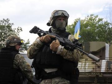 Трактористы Путина: Украинские воины захватили в плен двух спецназовцев РФ
