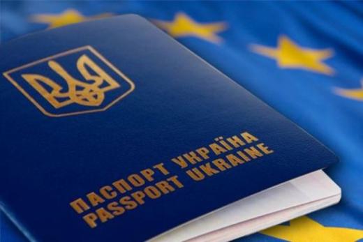 Решение по безвизовому режиму между ЕС и Украиной будет до конца 2015, – Чалый