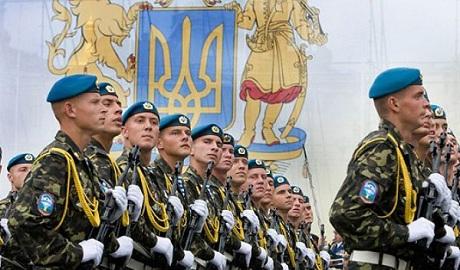 В Украине появится резервная армия – Парубий