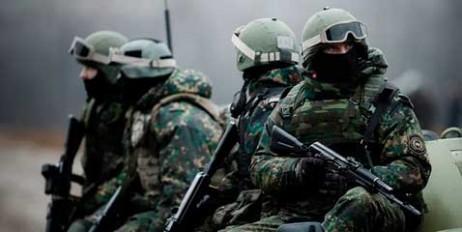 Реальность спецназа ГРУ РФ: Одни в плену, а другие похоронены
