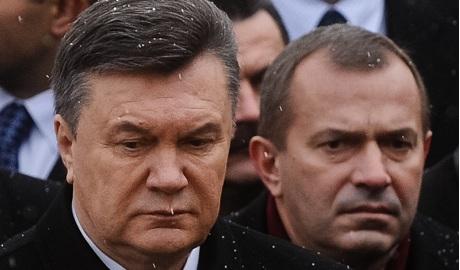 Клюев все! Одиозный соратник Януковича будет арестован