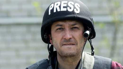 Цены на газ важнее чем защита журналистов