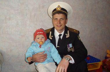 Украина – не Россия: Семье убитого в Крыму офицера приобрели квартиру в Николаеве