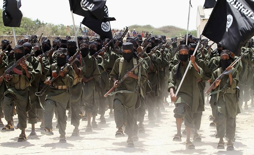 Россия де-факто призналась, что создала ИГИЛ- блогер ФОТОдоказательства