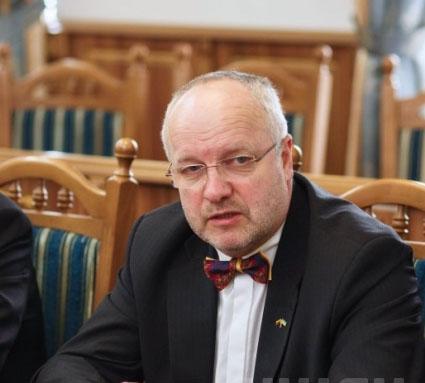 Пример для Европы: Литва хочет поддержать Украину оружием