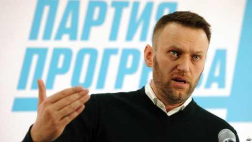 Ложь в РФ — народная забава: Оппозиционер Алексей Навальный распространяет фейки