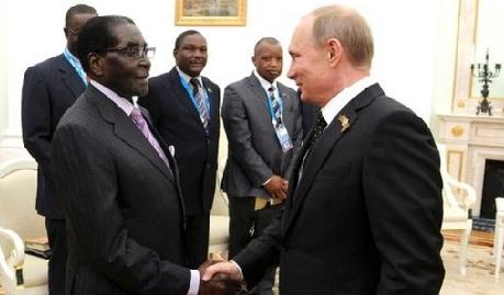 Привет маразм: в России появилась партия, которая намерена присоединить Африку