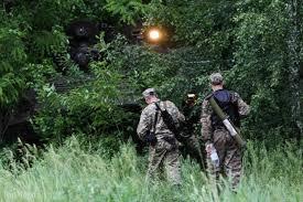 Получили на орехи и отошли: Десантники РФ пытались атаковать блокпост ВСУ