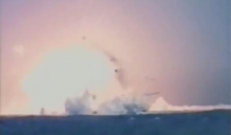 Один авианосец США уничтожит весь Черноморский флот РФ ВИДЕО