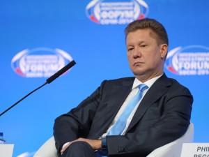 Первый пошел: Член правления «Газпрома» покончил с собой в Москве