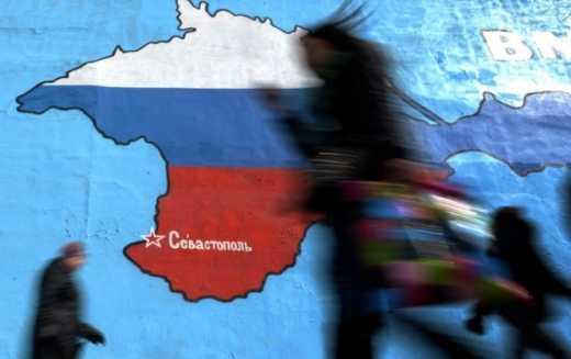 Как Крым может запустить процесс развала РФ — российский политолог