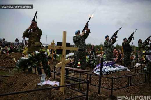 Неожиданно! Советник Порошенко заявил, что на Донбассе погибло 5 тысяч военнослужащих ВСУ