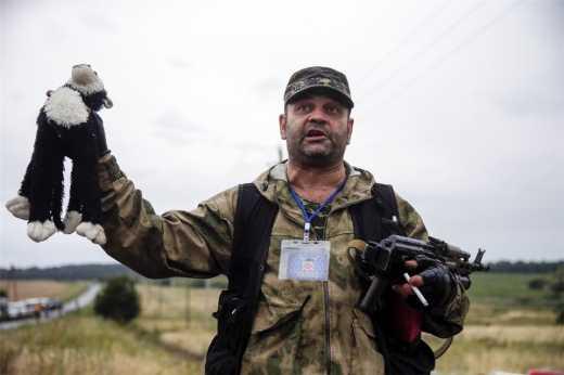 Дело «Боинга»: британские юристы прибыли в Украину готовить иск против президента РФ