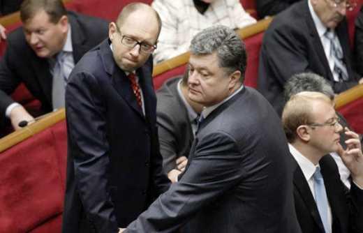 У Порошенко и Яценюка есть время до осени, чтобы ускорить реформирование страны