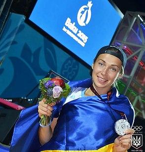 Евроигры: Украина стала 8-й в итоговом медальном зачете и 6-й по количеству наград (таблоид)