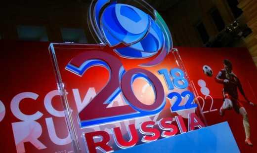 Началось! Англия предлагает отобрать ЧМ 2018 у России